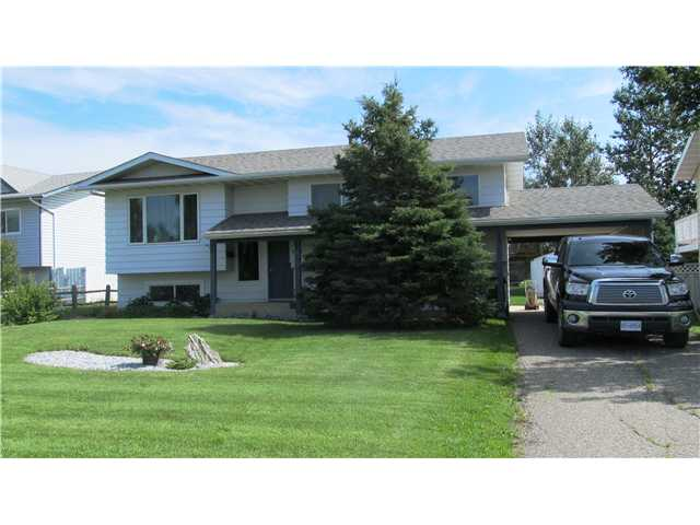 Main Photo: 9711 91ST Street in Fort St. John: Fort St. John - City SE House for sale (Fort St. John (Zone 60))  : MLS® # N229787