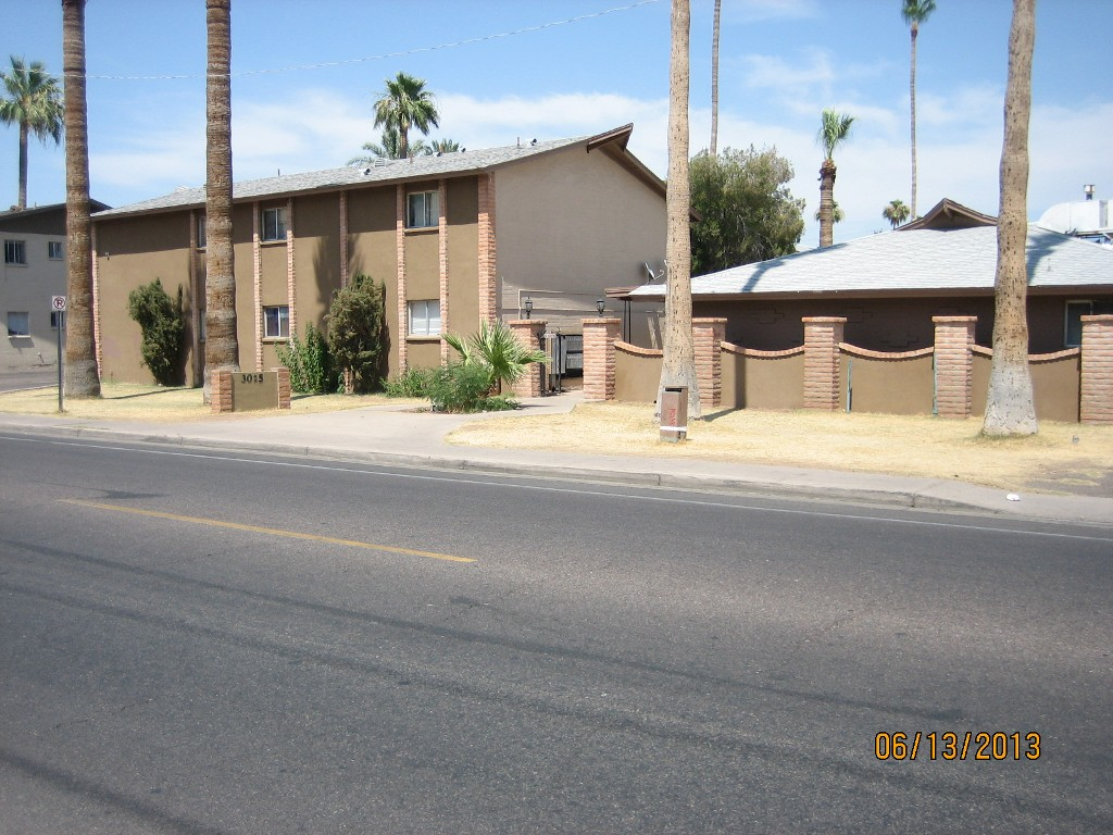 Main Photo:  in Phoenix: Home for sale