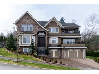 Main Photo: 15788 114TH AV in Surrey: Fraser Heights House for sale (North Surrey)  : MLS® # F1406030