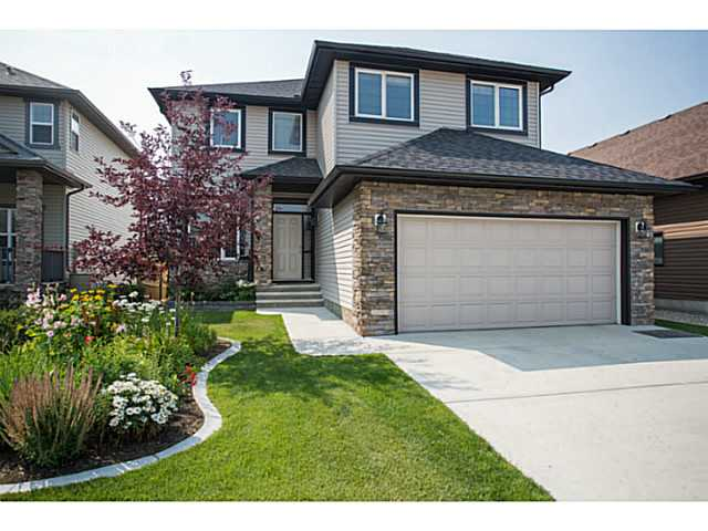 Main Photo: 1034 RANCH Road: Okotoks Residential Detached Single Family for sale : MLS(r) # C3629955