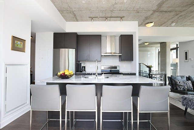 Photo 17: 32 Camden St Unit #Ph 5 in Toronto: Waterfront Communities C1 Condo for sale (Toronto C01)  : MLS® # C3240912