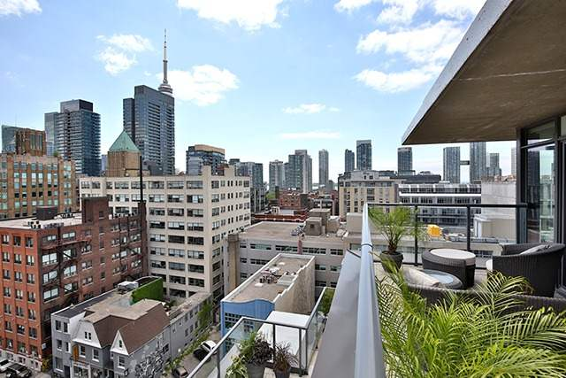 Photo 7: 32 Camden St Unit #Ph 5 in Toronto: Waterfront Communities C1 Condo for sale (Toronto C01)  : MLS® # C3240912
