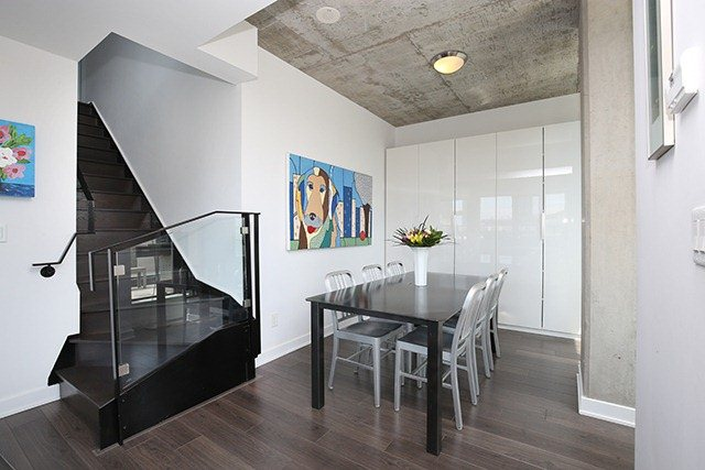 Photo 16: 32 Camden St Unit #Ph 5 in Toronto: Waterfront Communities C1 Condo for sale (Toronto C01)  : MLS® # C3240912