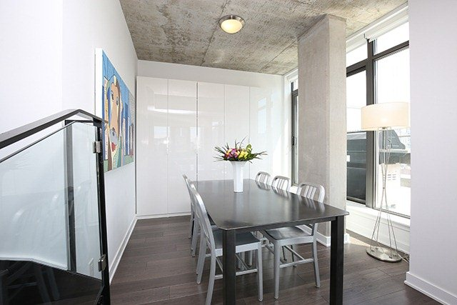 Photo 13: 32 Camden St Unit #Ph 5 in Toronto: Waterfront Communities C1 Condo for sale (Toronto C01)  : MLS® # C3240912