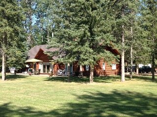 Main Photo: 1 Township Road 592 in Woodlands County: Whitecourt Rural Business with Property for sale : MLS(r) # 37862
