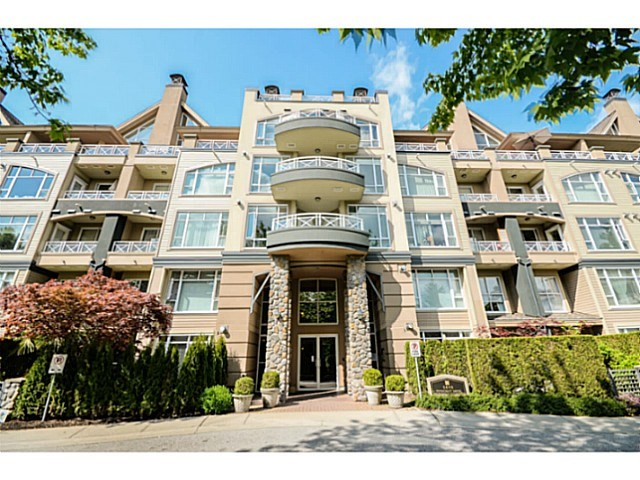 Main Photo: # 306 3600 WINDCREST DR in North Vancouver: Roche Point Condo for sale : MLS® # V1132857