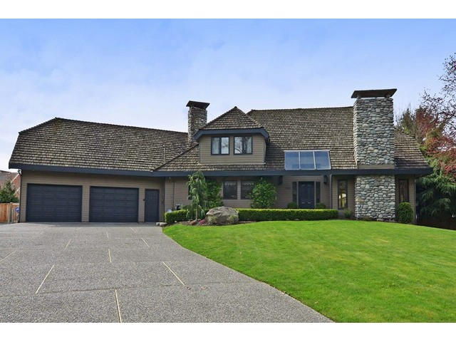 Main Photo: 5931 156TH ST in Surrey: Sullivan Station House for sale : MLS®# F1437782