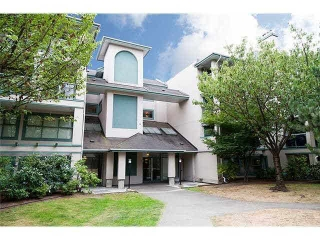 Main Photo: 405A 7025 STRIDE AVENUE in Burnaby: Edmonds BE Condo for sale (Burnaby East)  : MLS® # V1140210