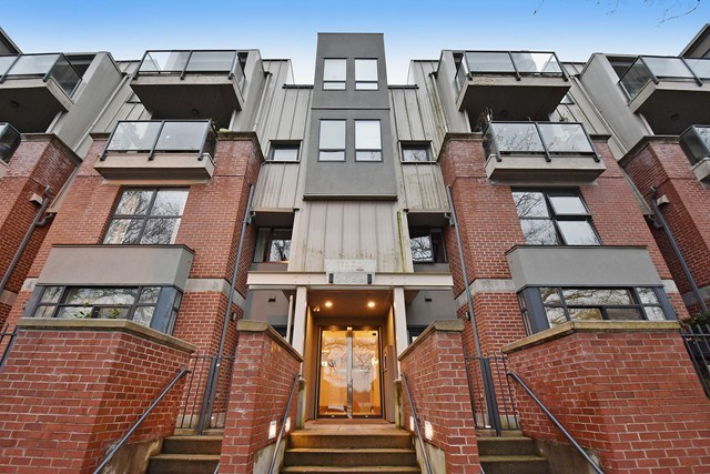 Photo 1: 107 2688 VINE STREET in Vancouver: Kitsilano Condo for sale (Vancouver West)  : MLS(r) # R2037342