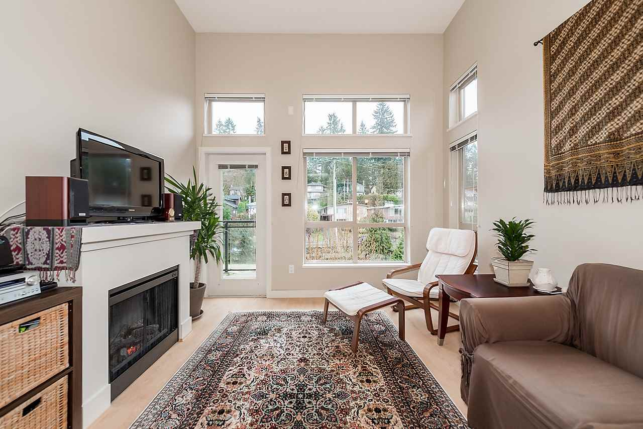 Photo 4: 420 1633 MACKAY AVENUE in North Vancouver: Pemberton NV Condo for sale : MLS® # R2038013