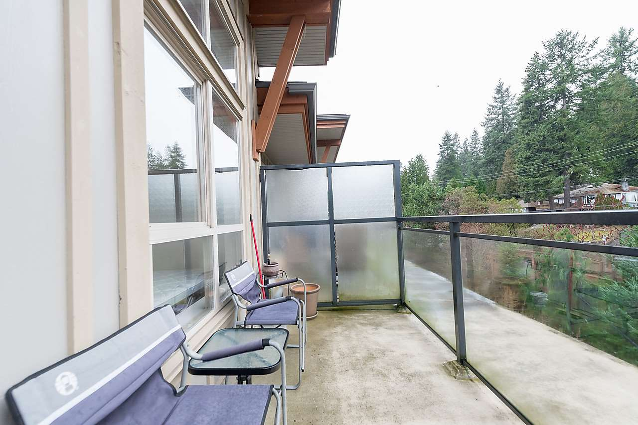 Photo 16: 420 1633 MACKAY AVENUE in North Vancouver: Pemberton NV Condo for sale : MLS® # R2038013