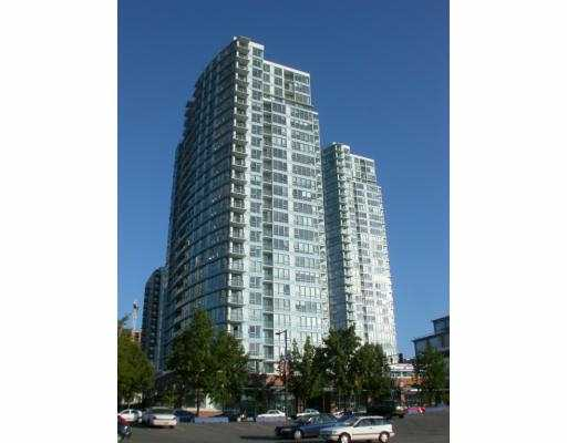 "Main Photo: 939 EXPO Street in Vancouver: Downtown VW Condo for sale in ""THE MAX"" (Vancouver West)  : MLS®# V619913"