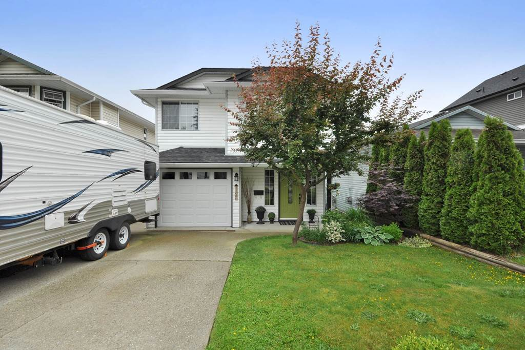 Main Photo: 33080 MYRTLE AVENUE in Mission: Mission BC House for sale : MLS(r) # R2071832