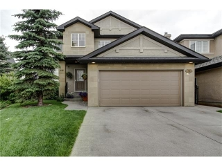 Main Photo: 118 PANATELLA CI NW in Calgary: Panorama Hills House for sale : MLS® # C4078386