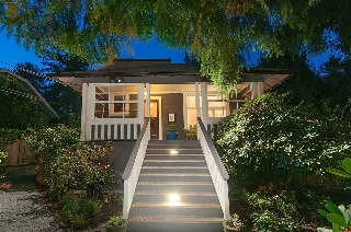 Main Photo: 1507 FULTON AVENUE in West Vancouver: Ambleside House for sale : MLS® # R2105926