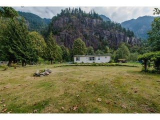 Main Photo: 59020 LAIDLAW ROAD in Laidlaw: Hope Laidlaw House for sale (Hope)  : MLS®# R2109175