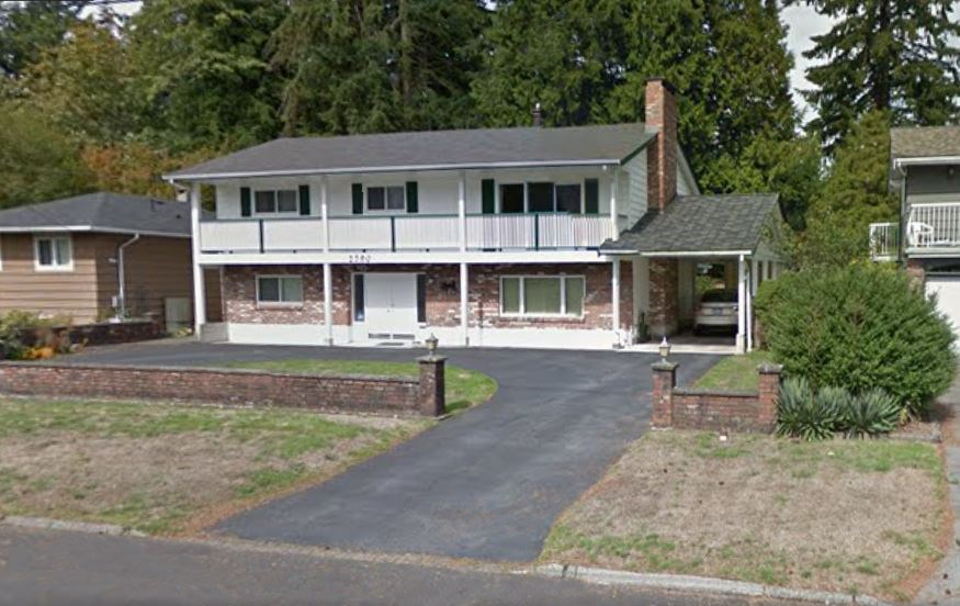 Main Photo: 2590 SECHELT DRIVE in North Vancouver: Blueridge NV House for sale : MLS® # R2127950