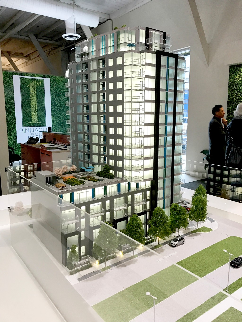 Photo 16: PINNACLE in Vancouver: False Creek Condo for sale (Vancouver West)  : MLS(r) # PRESALE