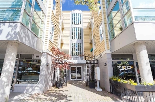 Main Photo: 206 2929 W 4TH AVENUE in Vancouver: Kitsilano Condo for sale (Vancouver West)  : MLS® # R2158772