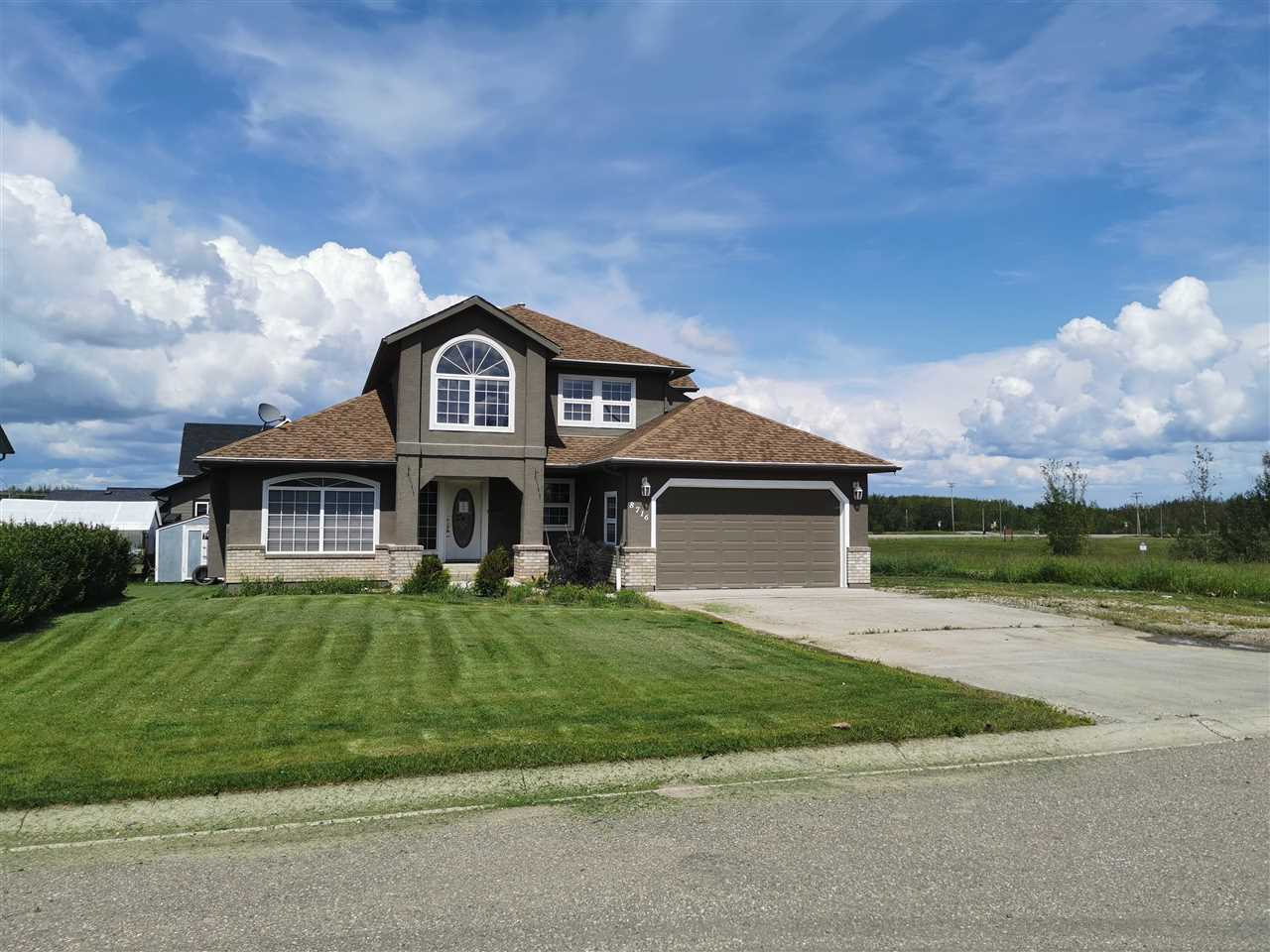 FEATURED LISTING: 8716 117 Avenue Fort St. John