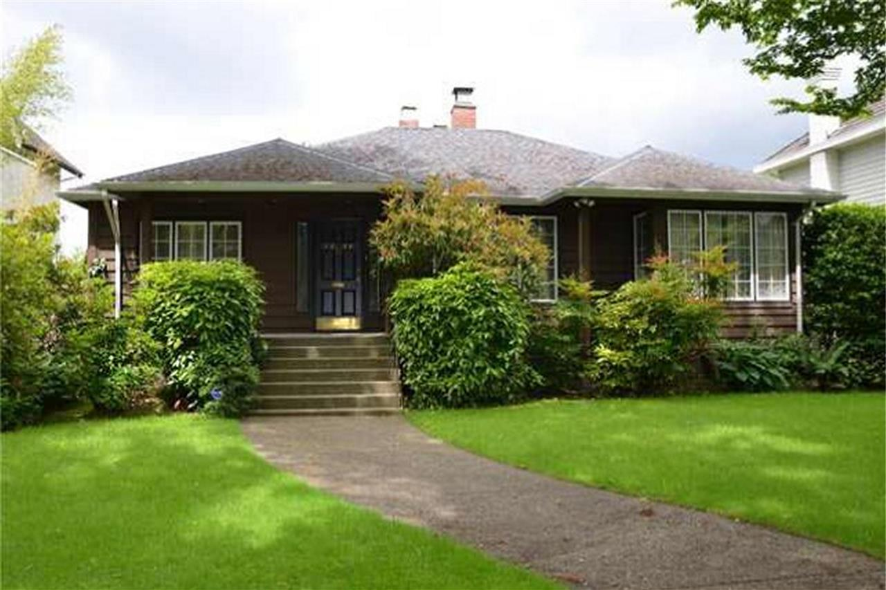 FEATURED LISTING: 1575 29TH Avenue West Vancouver