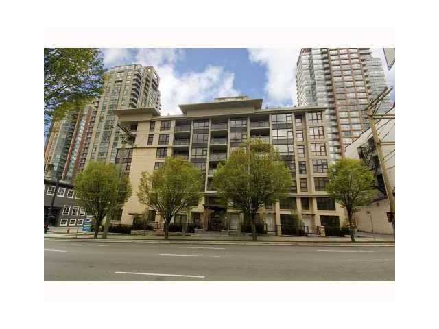 Main Photo: 903 RICHARDS Street in Vancouver: Downtown VW Condo for sale (Vancouver West)  : MLS® # V926899