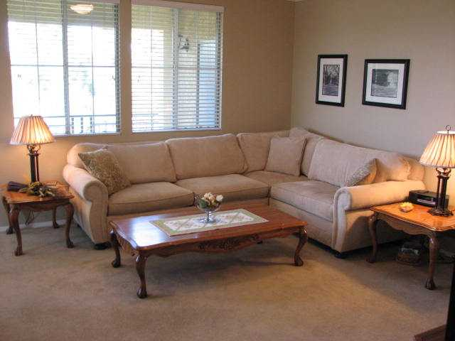 Photo 3: CARMEL VALLEY Condo for sale : 2 bedrooms : 3835 Elijah Court #528 in San Diego