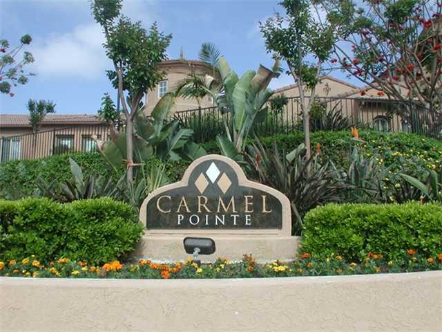 Main Photo: CARMEL VALLEY Condo for sale : 2 bedrooms : 3835 Elijah Court #528 in San Diego