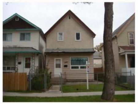 Main Photo: 735 TORONTO ST.: Residential for sale (West End)  : MLS® # 2919784