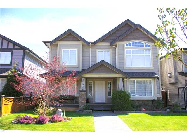 "Main Photo: 11372 240TH Street in Maple Ridge: Cottonwood MR House for sale in ""SEIGLE CREEK"" : MLS®# V975252"
