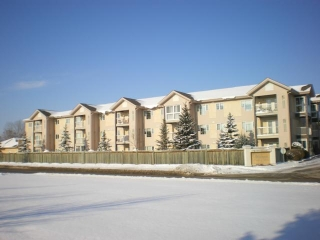 Main Photo: 685 Warde Avenue in WINNIPEG: St Vital Condominium for sale (South East Winnipeg)  : MLS(r) # 1223141