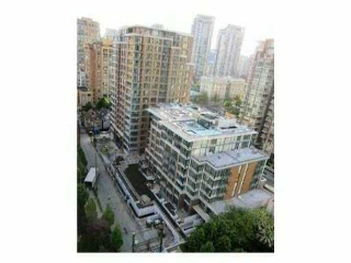 Main Photo: 1805 1088 RICHARDS Street in Vancouver: Yaletown Condo for sale (Vancouver West)  : MLS(r) # V985802