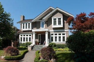 Main Photo: 4063 W 31ST AV in Vancouver: Dunbar House for sale (Vancouver West)  : MLS® # V1018750