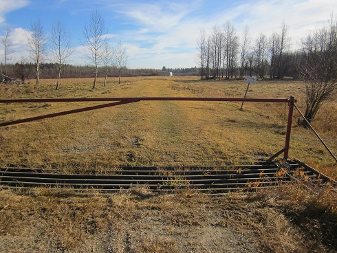 Main Photo: NW 24-54 RR 131: Niton Junction Rural Land for sale (Edson)  : MLS® # 32590
