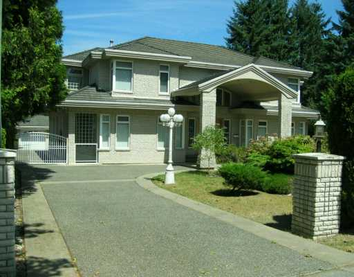 Main Photo: 7571 GOVERNMENT RD in Burnaby: Government Road House for sale (Burnaby North)  : MLS® # V595749