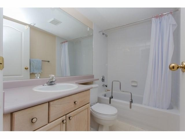 Photo 15: # 133 33173 OLD YALE RD in Abbotsford: Central Abbotsford Condo for sale : MLS(r) # F1418102