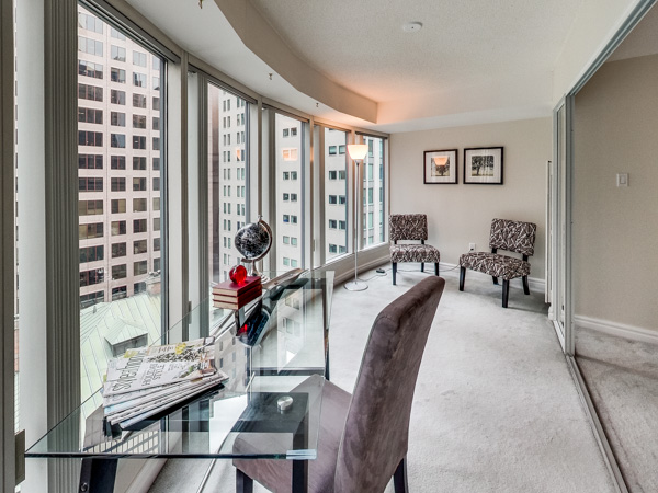 Photo 8: 1210 33 University Avenue in Toronto: Bay Street Corridor Condo for sale (Toronto C01)  : MLS(r) # C3079433