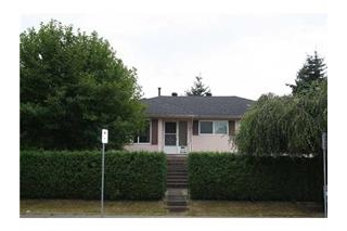 Main Photo: 6514 CURTIS Street in Burnaby: Sperling-Duthie House for sale (Burnaby North)  : MLS® # V1082190