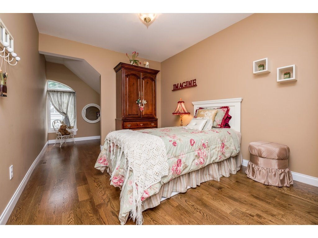 Photo 16: 35840 REGAL PARKWAY in Abbotsford: Abbotsford East House for sale : MLS(r) # R2079720