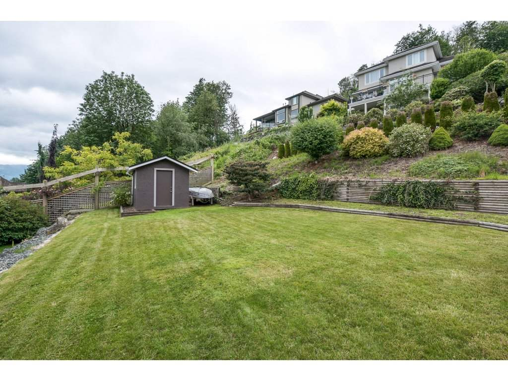 Photo 20: 35840 REGAL PARKWAY in Abbotsford: Abbotsford East House for sale : MLS(r) # R2079720