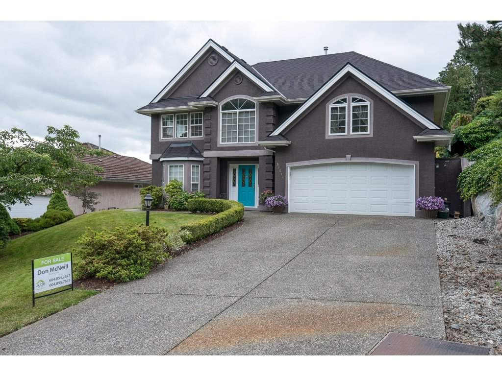 Main Photo: 35840 REGAL PARKWAY in Abbotsford: Abbotsford East House for sale : MLS® # R2079720