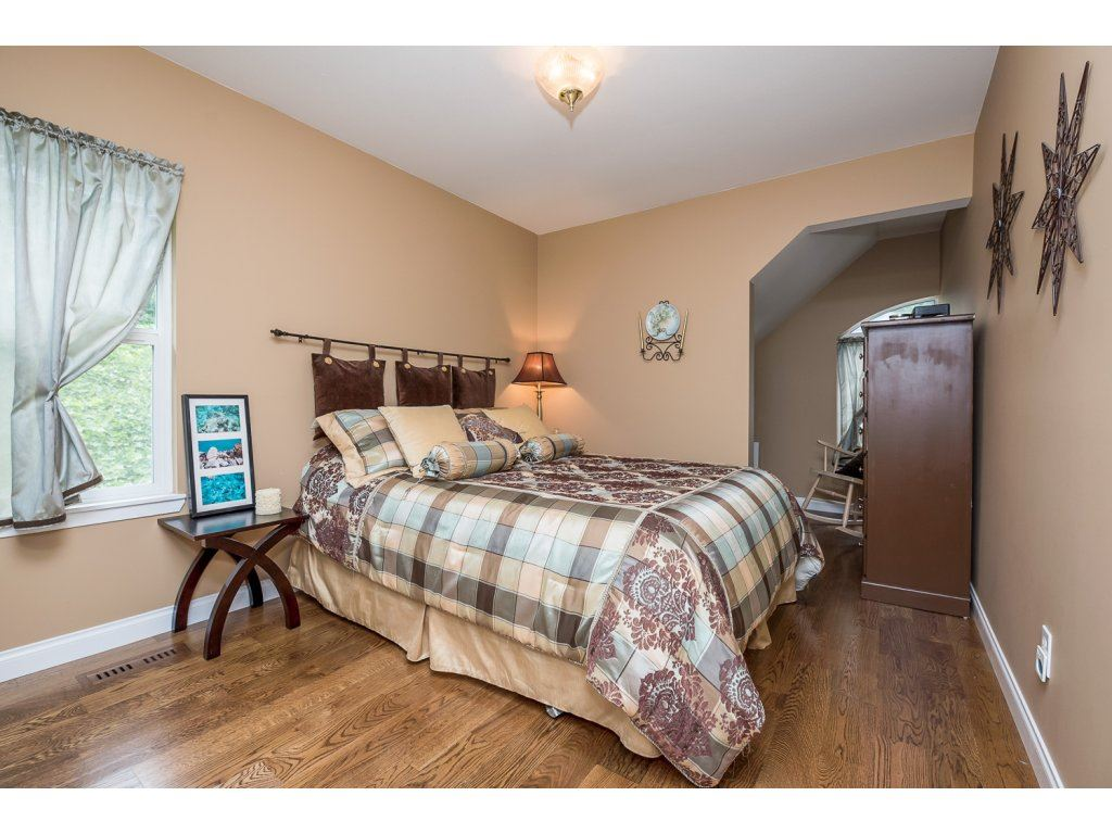 Photo 14: 35840 REGAL PARKWAY in Abbotsford: Abbotsford East House for sale : MLS(r) # R2079720