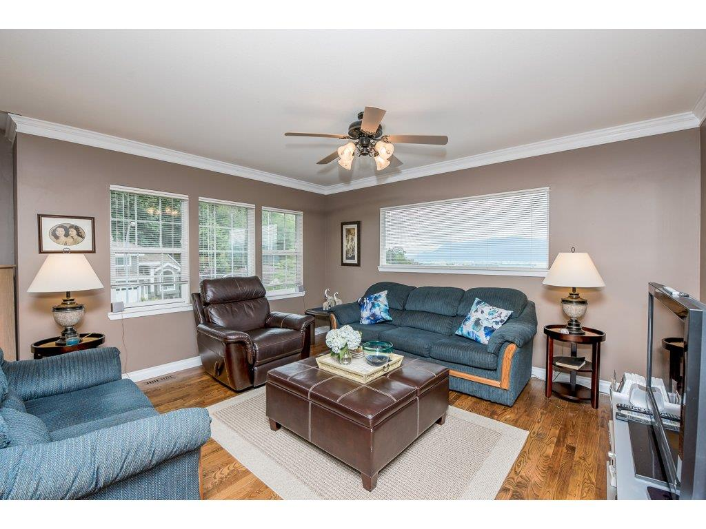 Photo 5: 35840 REGAL PARKWAY in Abbotsford: Abbotsford East House for sale : MLS(r) # R2079720