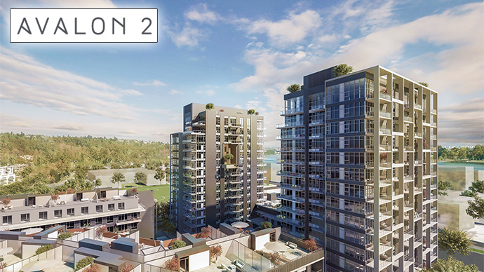 Main Photo: AVALON 2 in VANCOUVER: Fraserview VE Condo for sale (Vancouver East)  : MLS(r) # PRESALE