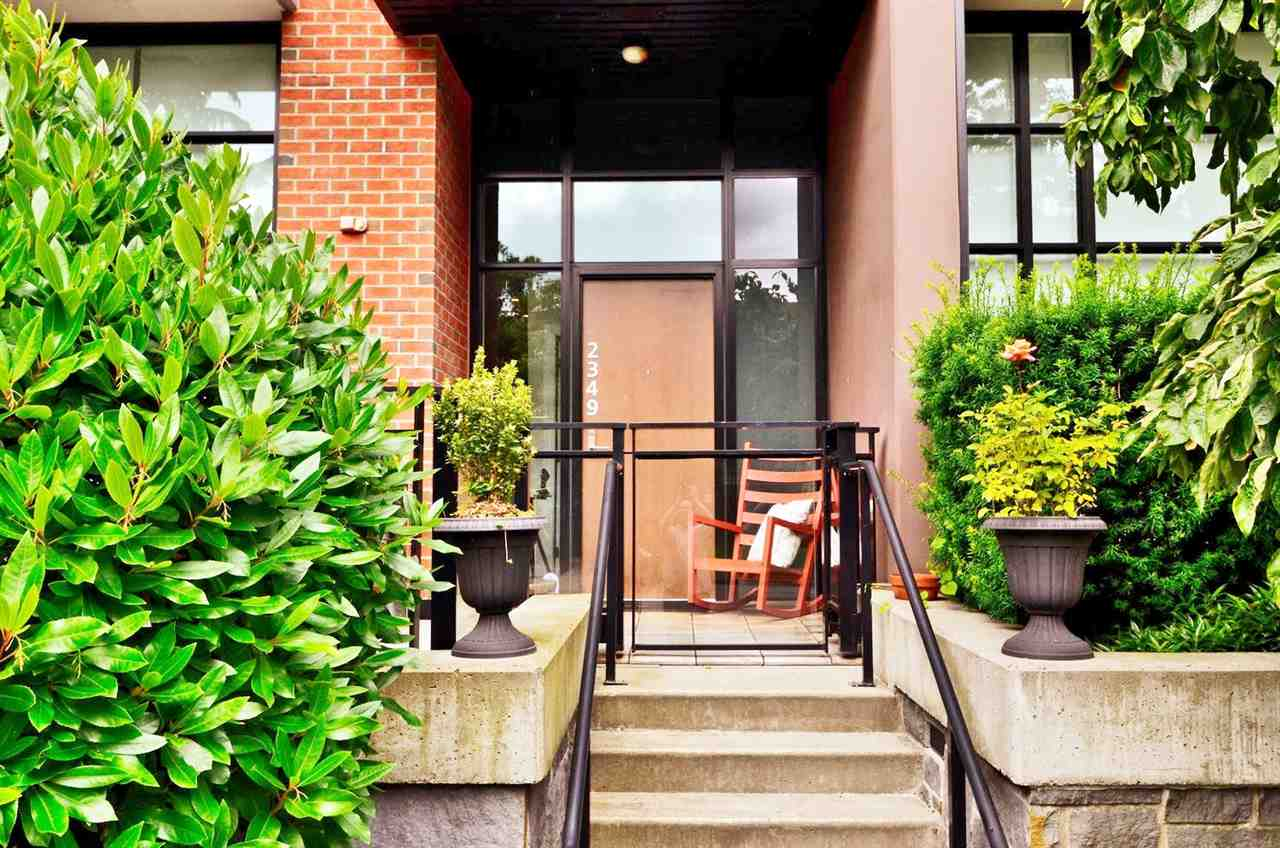 FEATURED LISTING: TH6 - 2349 SCOTIA Street Vancouver