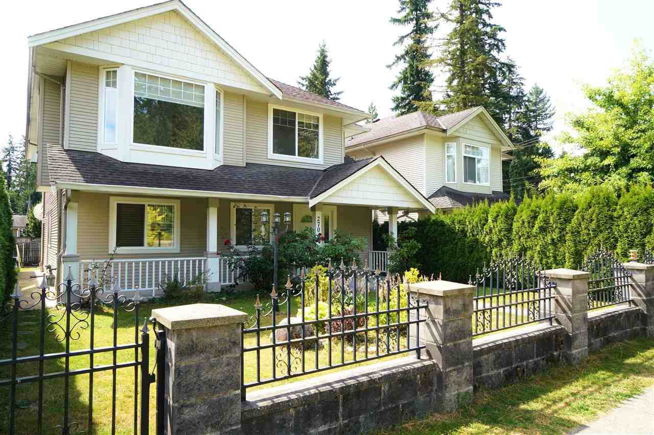FEATURED LISTING: 2704 LINCOLN Avenue Port Coquitlam
