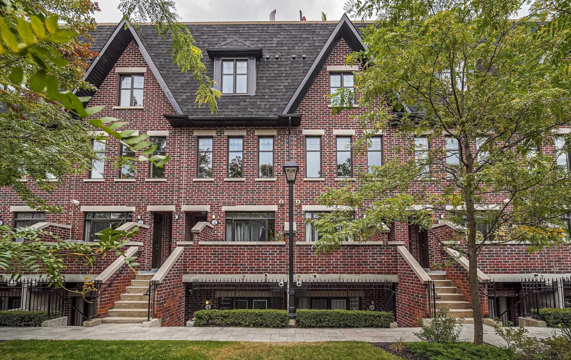 FEATURED LISTING: 54 - 140 Broadview Avenue Toronto
