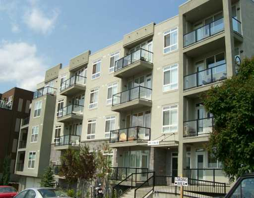 Main Photo:  in CALGARY: Bridgeland Condo  (Calgary)  : MLS® # C3225883