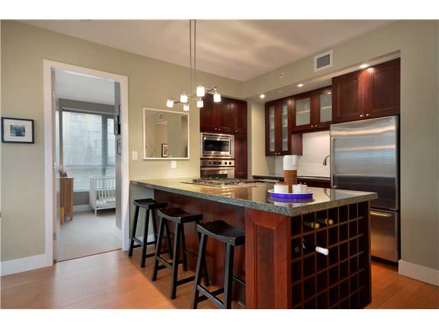 "Main Photo: 302 1863 ALBERNI Street in Vancouver: West End VW Condo for sale in ""LUMIERE"" (Vancouver West)  : MLS(r) # V931641"