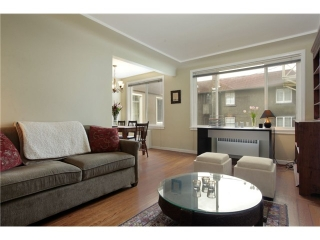 "Main Photo: 304 3591 OAK Street in Vancouver: Shaughnessy Condo for sale in ""Oakview Apts"" (Vancouver West)  : MLS®# V937079"